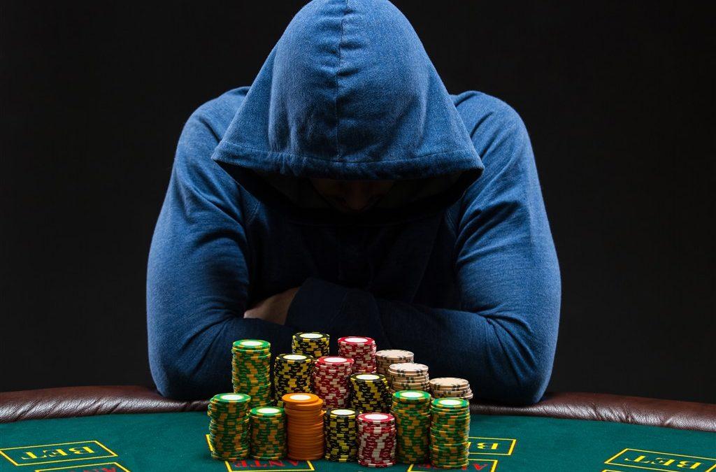 沙龍娛樂城病態性賭博