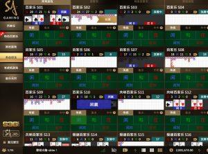 沙龍百家樂自動下注程式-沙龍娛樂城
